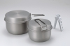 Aluminum Rice Cooker